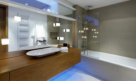 Izbor rasvete za kupatilo