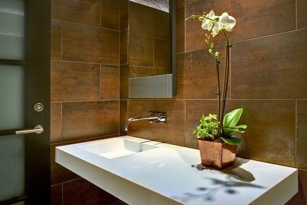 Biljke u kupatilu da ili ne?