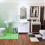 hidrosaan kupatilski namestaj