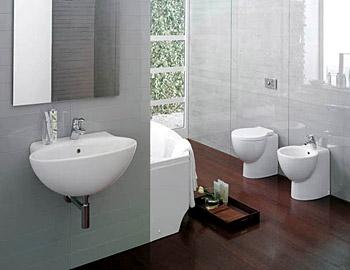 Visine za umivaonike i wc šolje