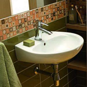 IDOL umivaonik ambijent