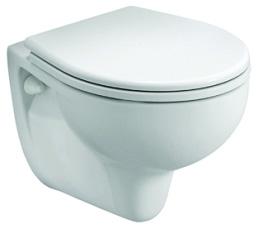 REKORD konzolna WC šolja