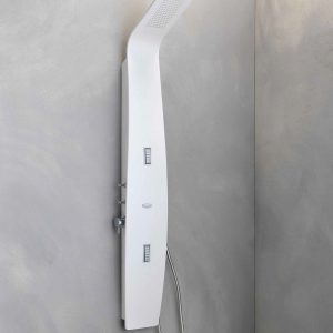 Zephyr 1680 3f white