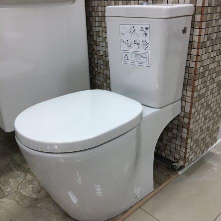 Monoblok wc solja Coneccta