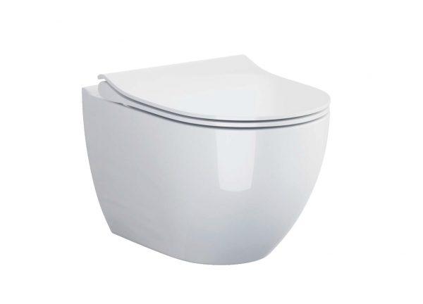 Urban Harmony WC solja konzolna
