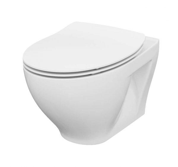 Moduo WC solja konzolna