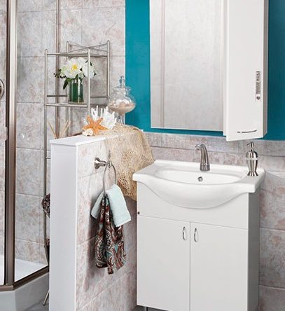 Kupatilski Nameštaj Bugi OKS 65