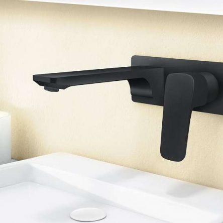 Rosan Dark uzidna baterija za lavabo