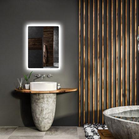 Led kupatilsko ogledalo 667575 Maia