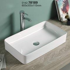 Minotti Nadgradni lavabo 7010