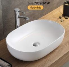Minotti Nadgradni lavabo 7013 BM