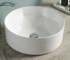 Minotti Nadgradni lavabo 7015