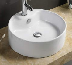 Minotti Nadgradni lavabo 7018