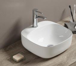 Minotti Nadgradni lavabo 7019