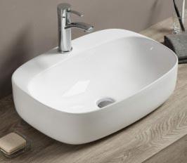 Minotti Nadgradni lavabo 7020