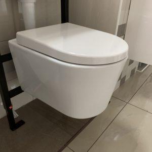 Esvit eleganc konzolna wc solja