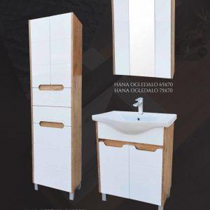 Mirela Hana kupatilski nameštaj